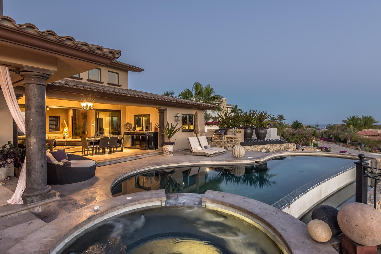 San Jose del Cabo, 4 Bedrooms Bedrooms, ,4 BathroomsBathrooms,House,For Sale,Mision San Diego,19-835