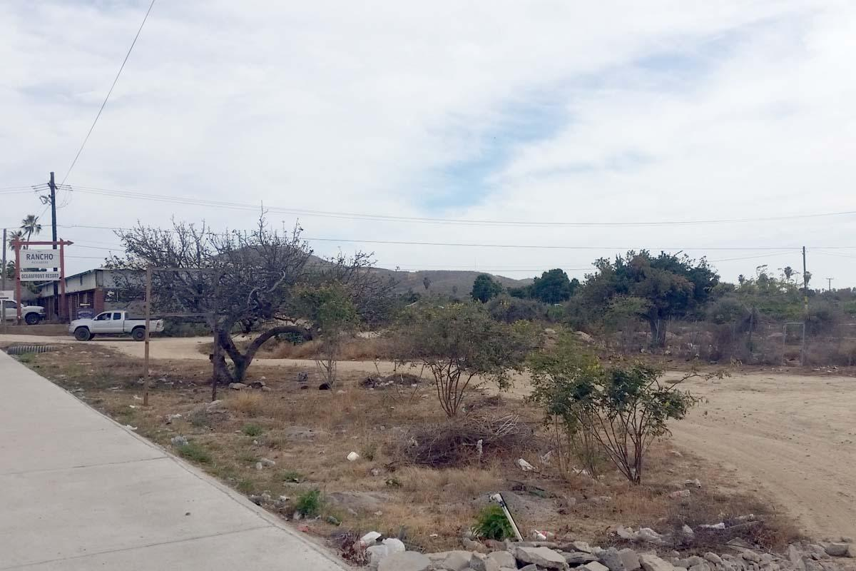 Pacific, ,Commercial,For Sale,Mexico 19,19-867