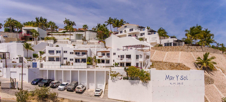 San Jose del Cabo, 2 Bedrooms Bedrooms, 5 Rooms Rooms,2 BathroomsBathrooms,Condo,For Sale,28.5 Carrerterra Transpeninsul,19-953