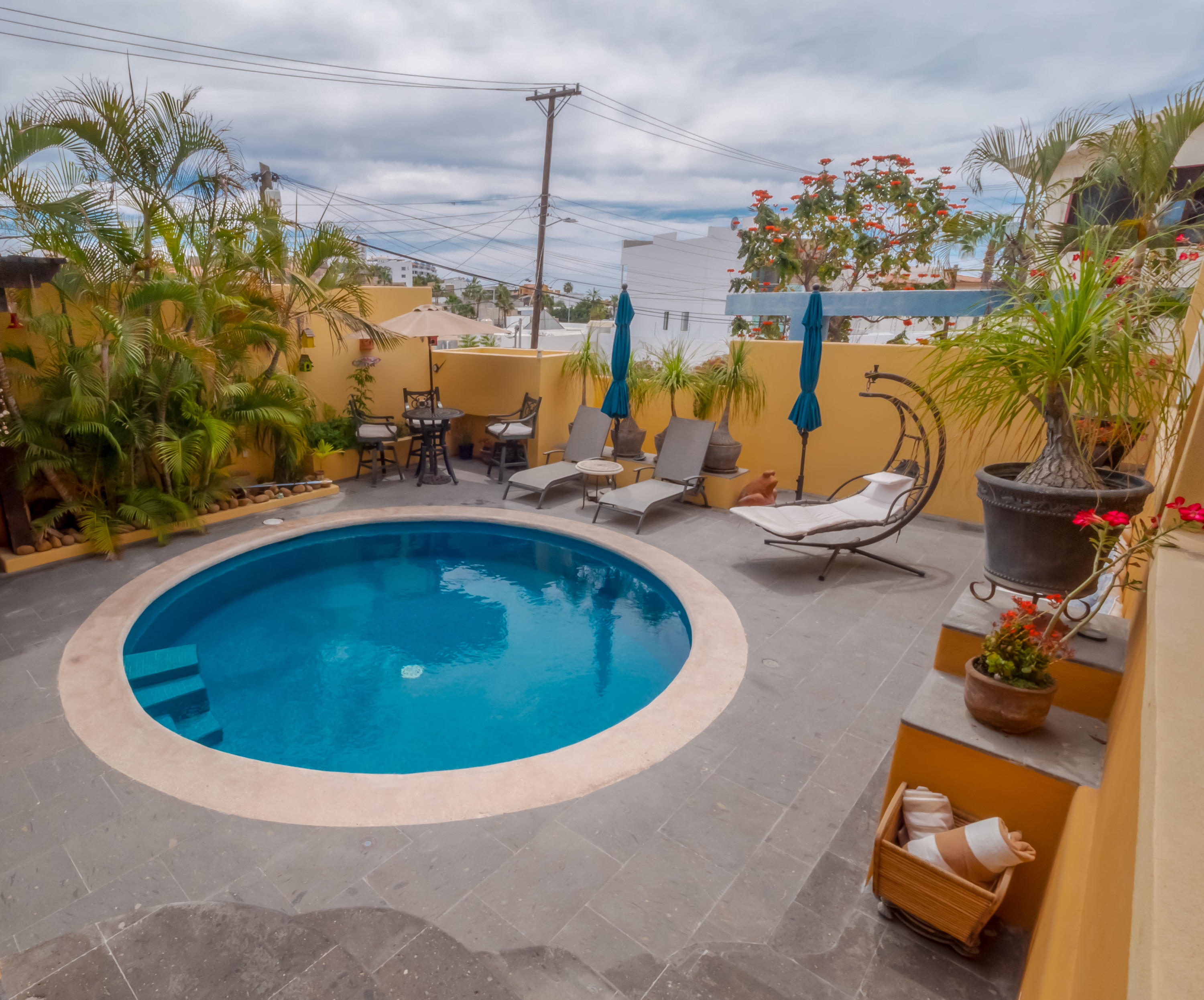 San Jose del Cabo, 5 Bedrooms Bedrooms, ,4 BathroomsBathrooms,House,For Sale,JARILLA Y PLUMOSA,19-897