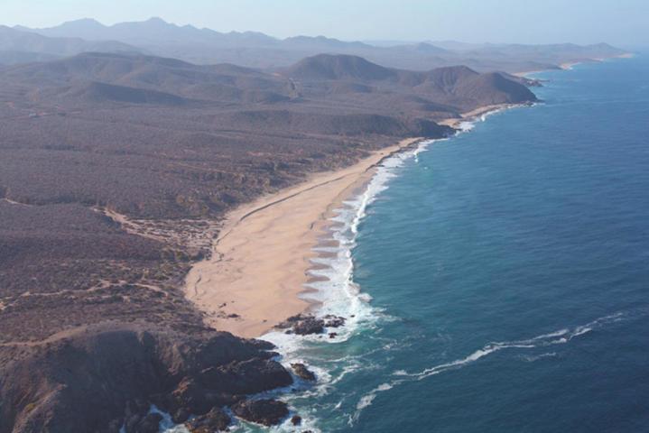 Ocean front dev.-2