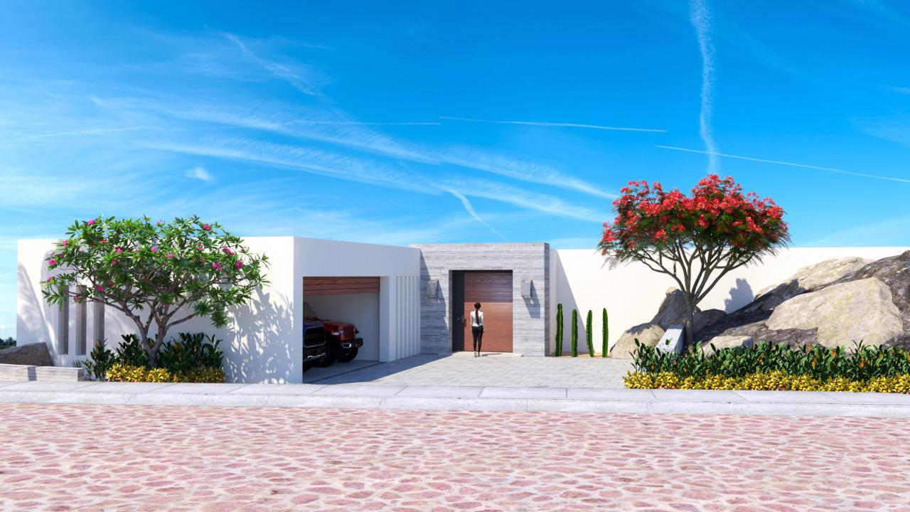Cabo San Lucas, 6 Bedrooms Bedrooms, ,6 BathroomsBathrooms,House,For Sale,Pedregal de Cabo San Lucas,18-1788