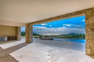 Villa las Nubes