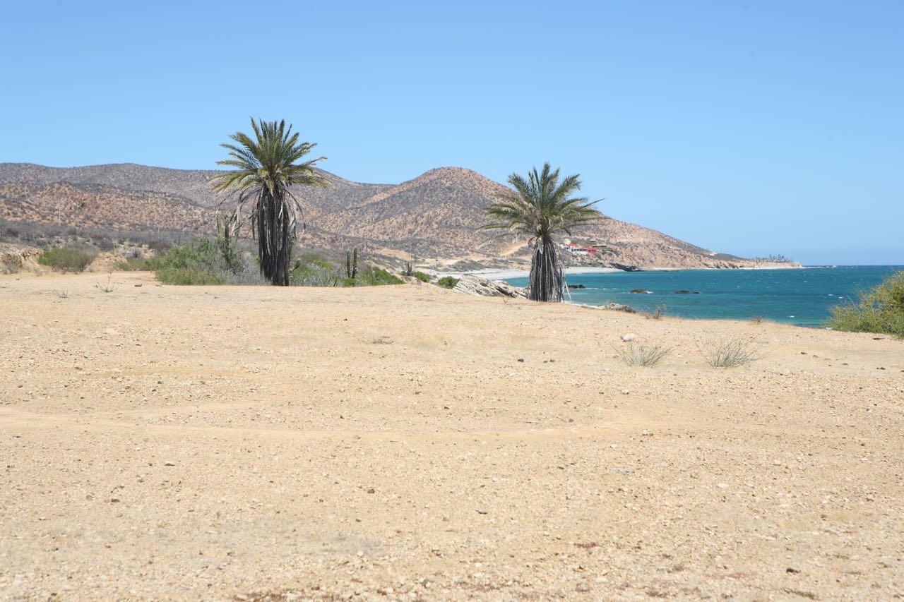 East Cape, ,Land,For Sale,Montemar Beachfront L4 Jordahl,19-963