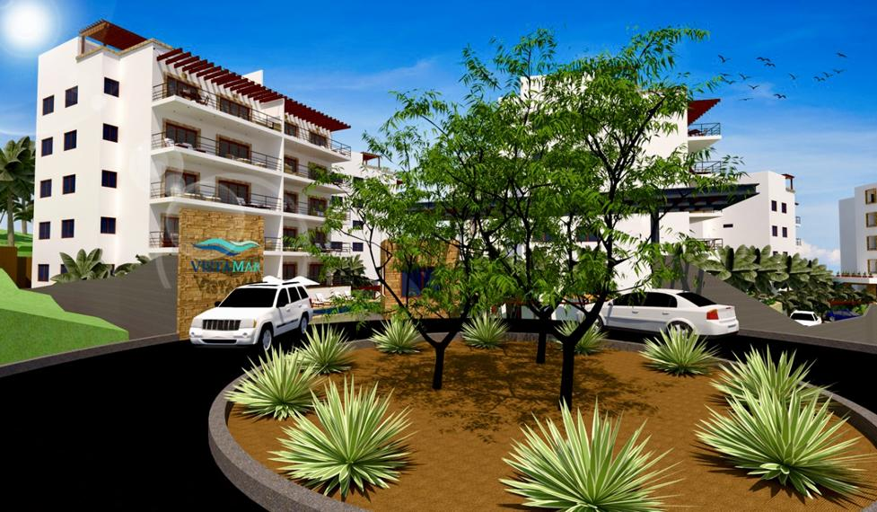 San Jose Corridor, 3 Bedrooms Bedrooms, ,3 BathroomsBathrooms,Condo,For Sale,Calle VistaMar S/N,19-1001