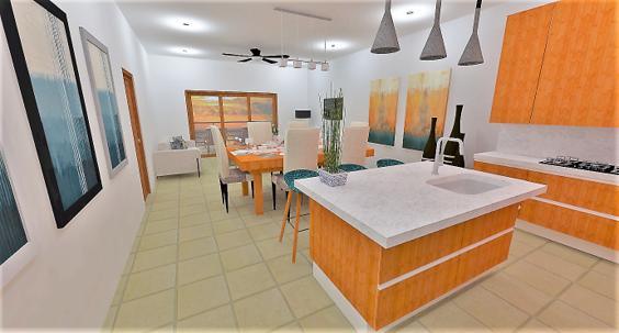 San Jose Corridor, 3 Bedrooms Bedrooms, ,3 BathroomsBathrooms,Condo,For Sale,Calle VistaMar S/N,19-1021