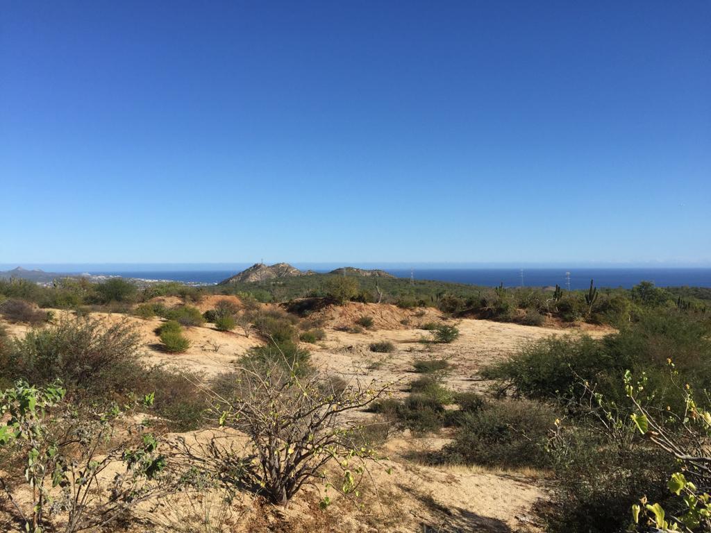 San Jose del Cabo, ,Land,For Sale,Z6 P1/10,19-1023