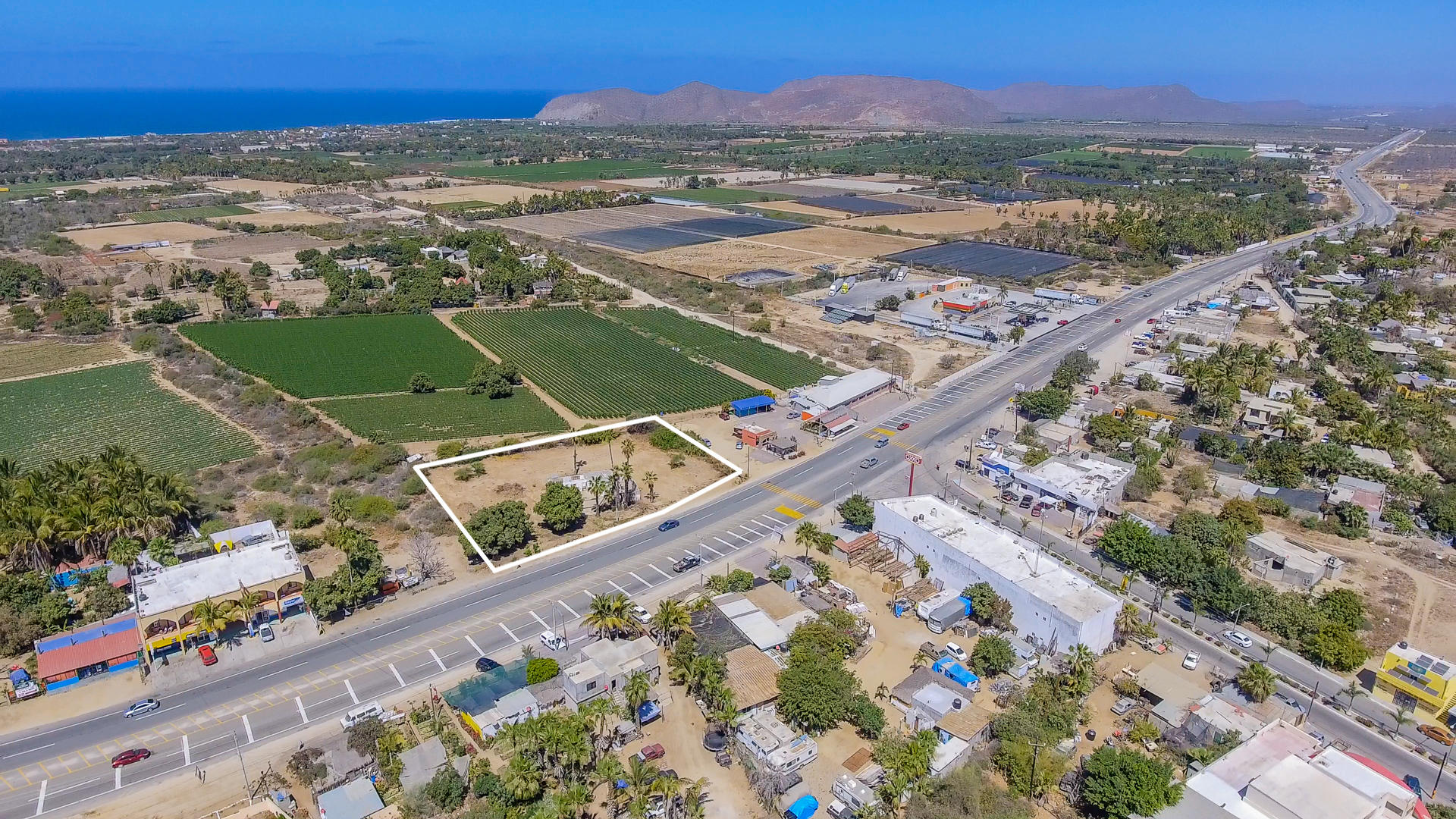 Pacific, ,Land,For Sale,Commercial,19-1029