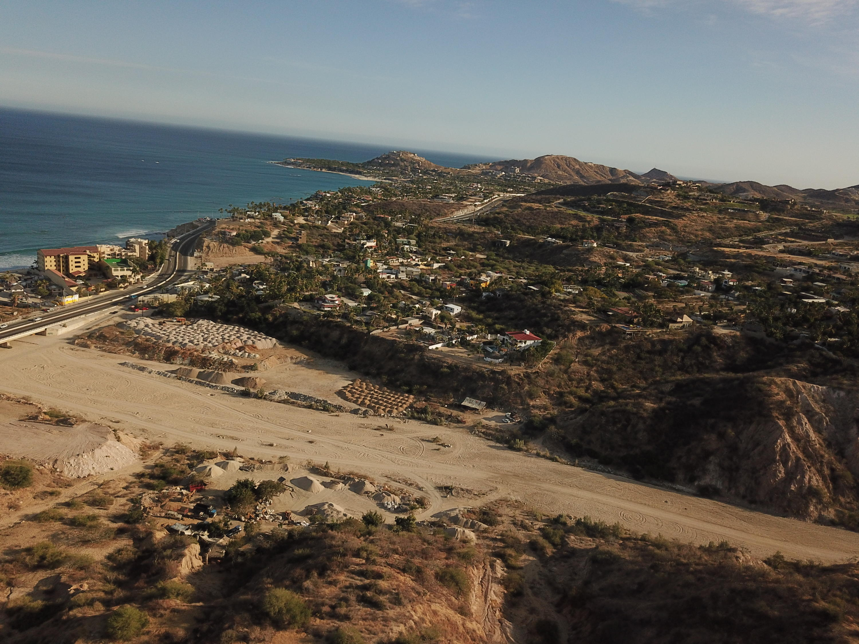 San Jose del Cabo, ,Land,For Sale,Marea Alta,19-1049