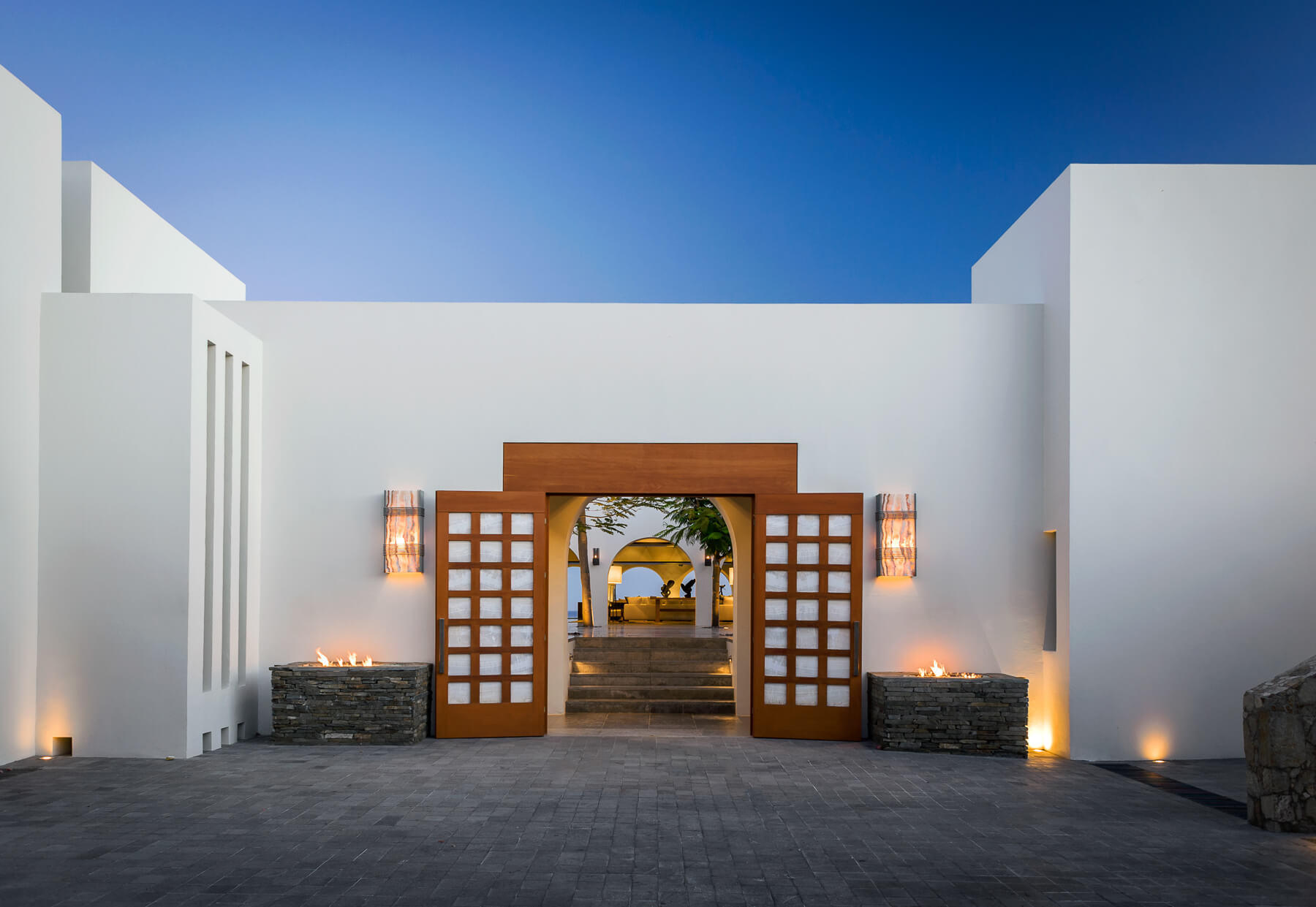 San Jose del Cabo, 7 Bedrooms Bedrooms, ,8 BathroomsBathrooms,House,For Sale,Casa Oliver,19-1119