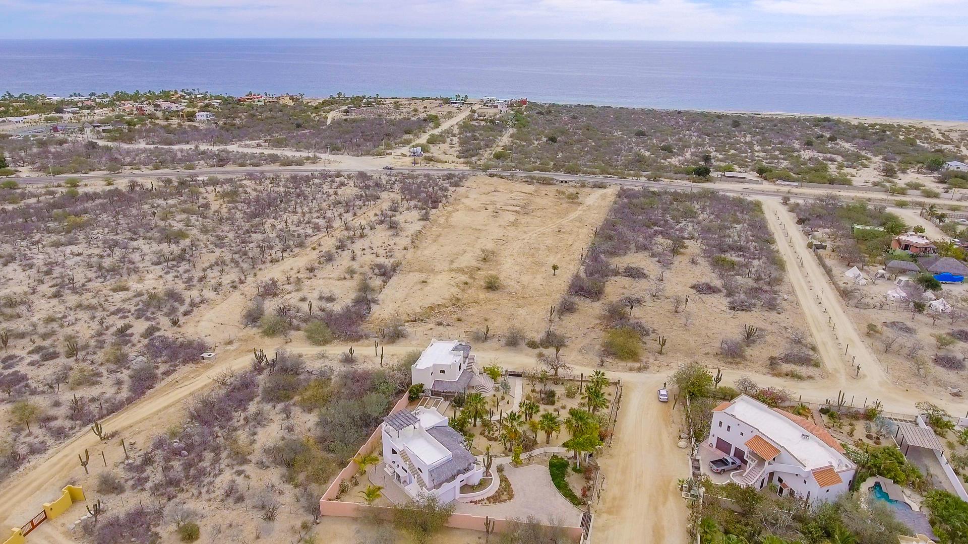 East Cape, ,Land,For Sale,Ensenada de Palmas,19-1139