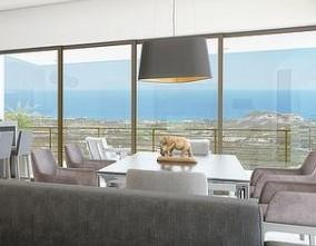 Tramonti 2 Bedroom Penthouse-1
