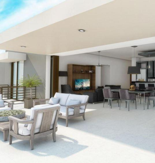 Tramonti 2 Bedroom Penthouse-16