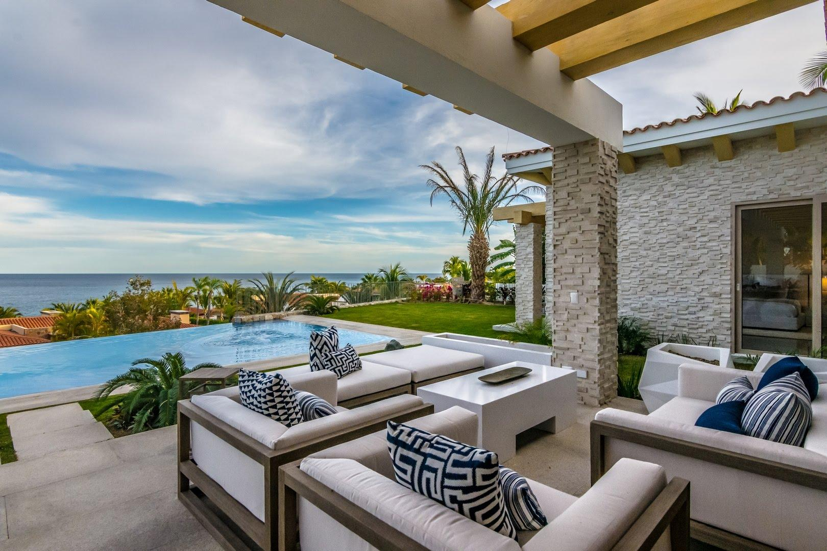 San Jose Corridor, 5 Bedrooms Bedrooms, ,5 BathroomsBathrooms,House,For Sale,Caleta,19-1163