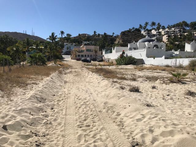 Prime Beachfront Developer Lot-2