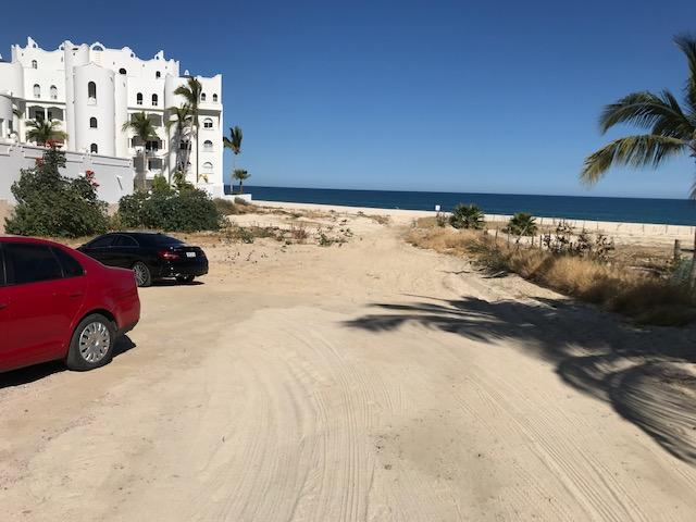 Prime Beachfront Developer Lot-3