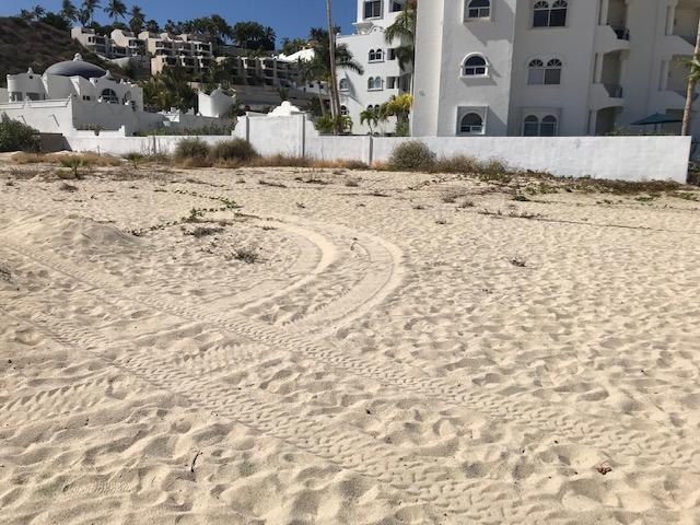 Prime Beachfront Developer Lot-4