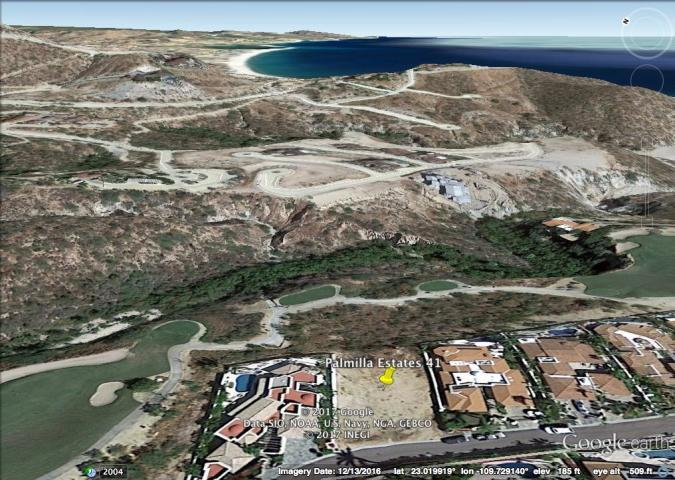 San Jose Corridor, ,Land,For Sale,PALMILLA ESTATES,19-1170