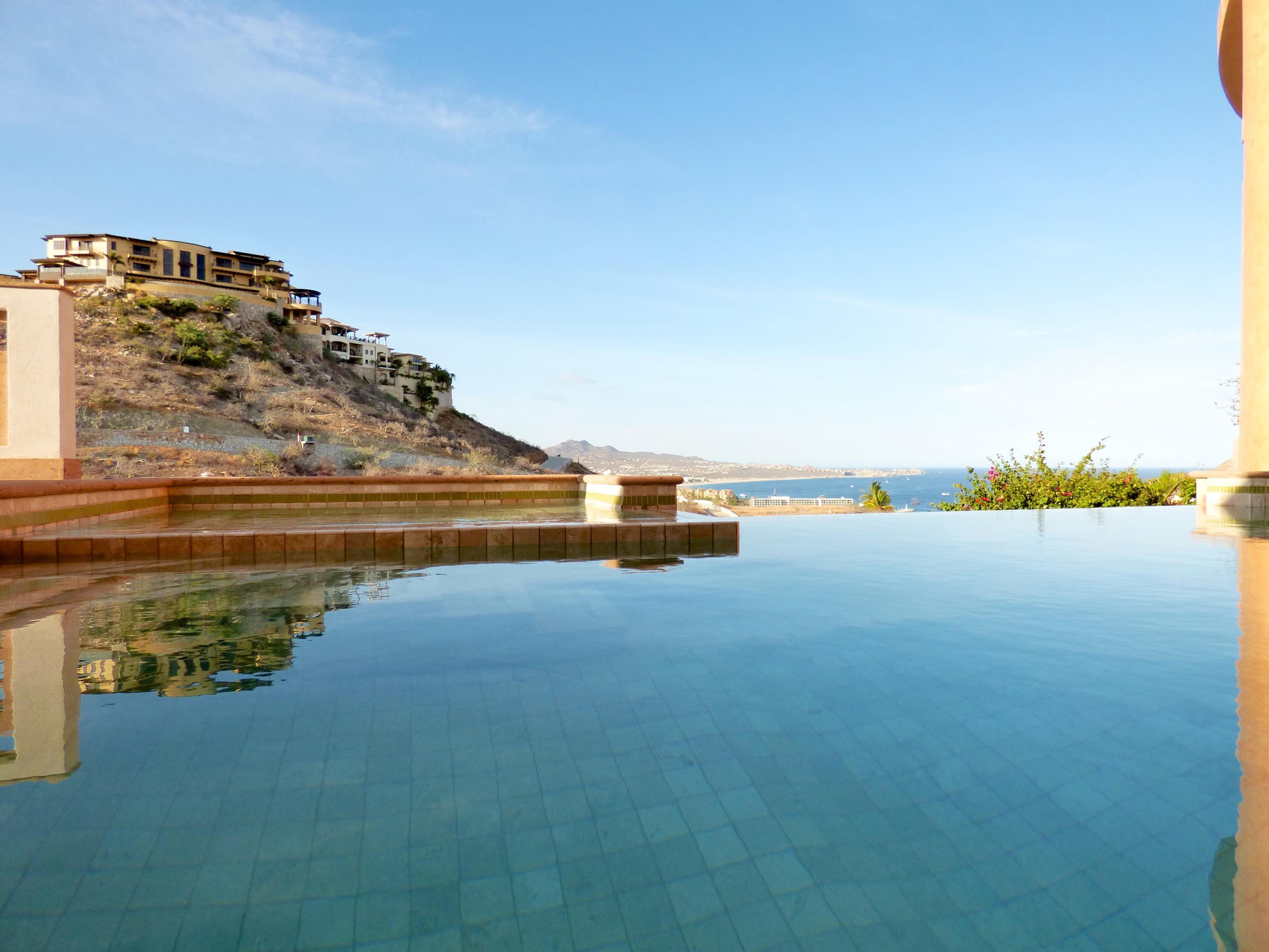 Cabo San Lucas, 6 Bedrooms Bedrooms, ,7 BathroomsBathrooms,House,For Sale,Lot 15 and16 Block 46 Pedregal,19-1174
