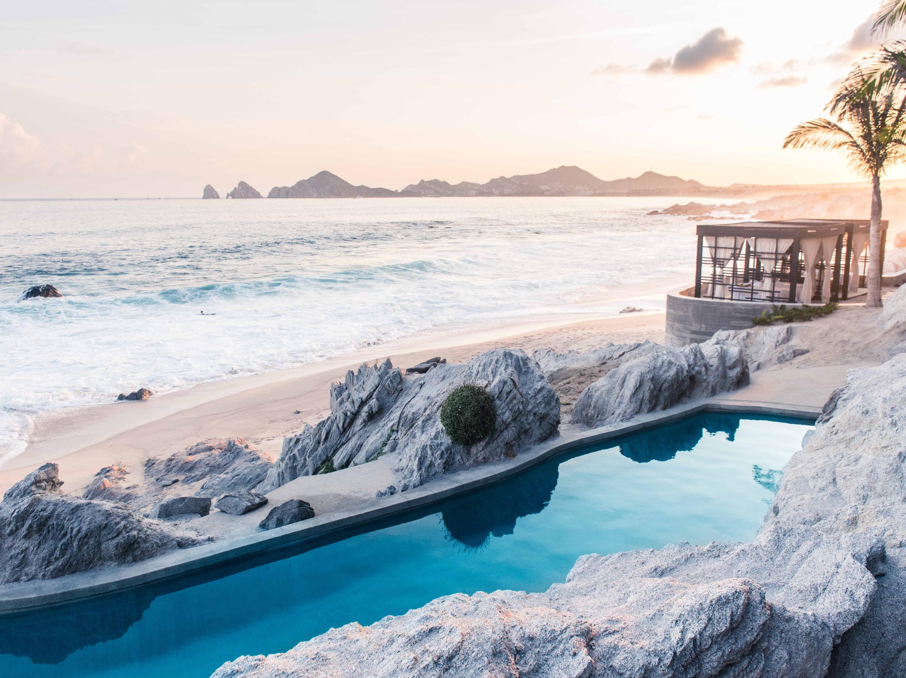 Cabo Corridor, 1 Bedroom Bedrooms, ,1 BathroomBathrooms,Condo,For Sale,The Cape, a Thompson Hotel,19-1362