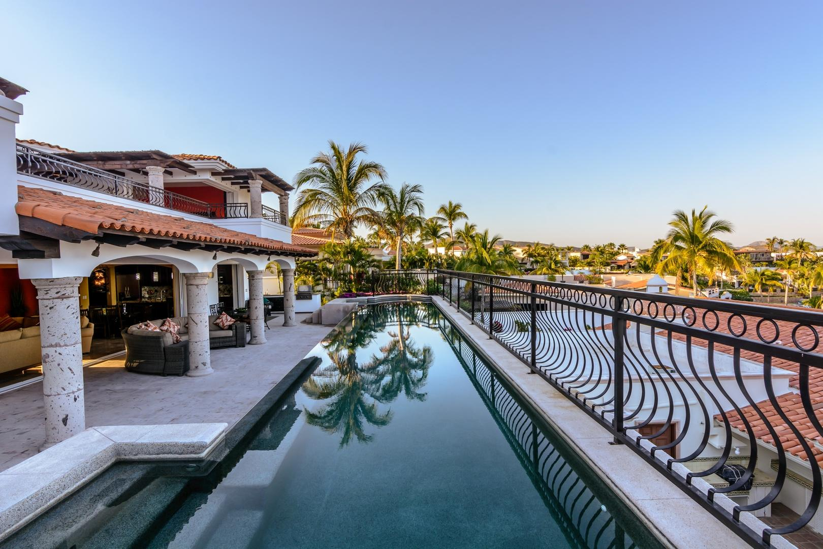San Jose del Cabo, 4 Bedrooms Bedrooms, ,4 BathroomsBathrooms,House,For Sale,#2 Calle Punta Gorda,19-1172