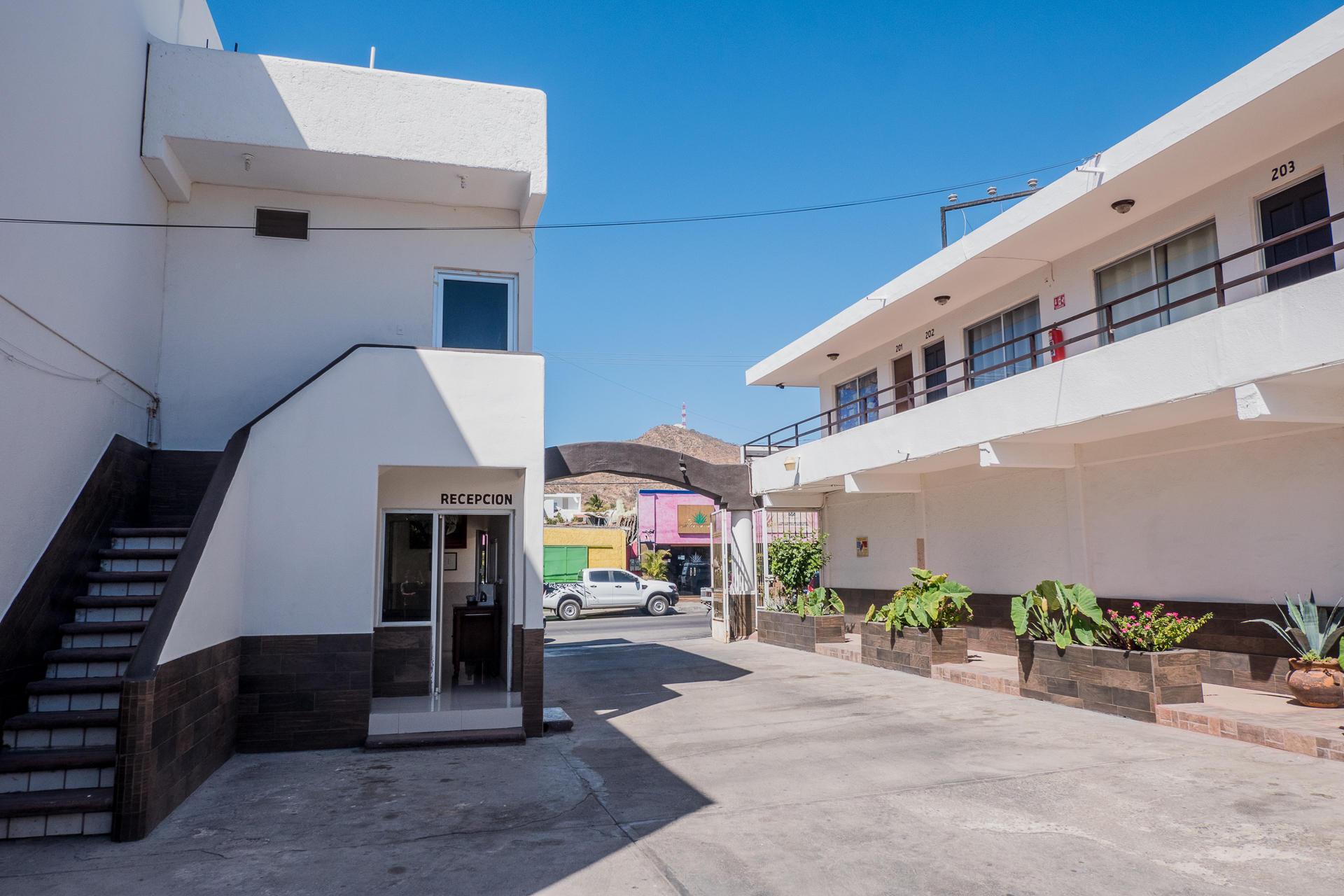Cabo San Lucas, ,Commercial,For Sale,Calle J. Maria Morelos,19-1197