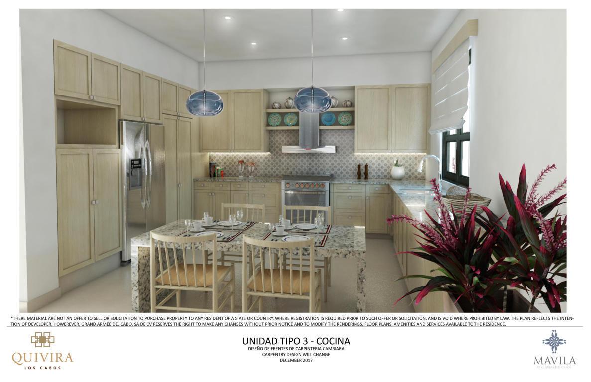 Pacific, 3 Bedrooms Bedrooms, ,3 BathroomsBathrooms,Condo,For Sale,Quiviria Los Cabos,19-1198