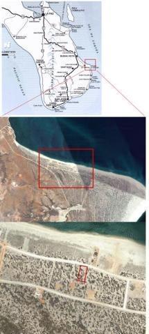 East Cape, ,Land,For Sale,A-44, LIGHT HOUSE PT. ESTATE,19-1199