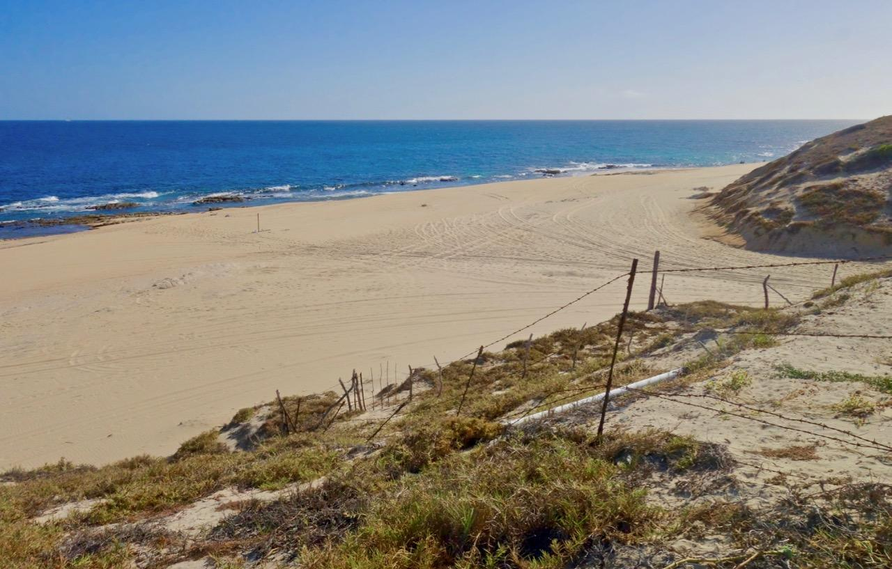 East Cape, ,Land,For Sale,San Luis, Fracc 1-A, Lot 3,19-1211