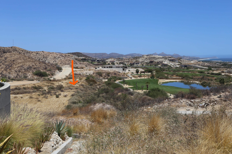 San Jose del Cabo, ,Land,For Sale,Privada del Lago,18-2331