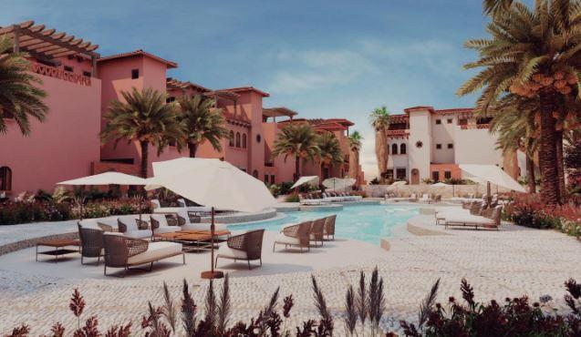 Pacific, 1 Bedroom Bedrooms, ,1 BathroomBathrooms,Condo,For Sale,Quivira Los Cabos Mavila,19-1232