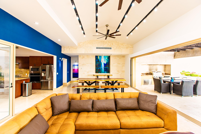 Cabo Corridor, 5 Bedrooms Bedrooms, ,6 BathroomsBathrooms,House,For Sale,Privada Appalusa Lote 12,19-1304