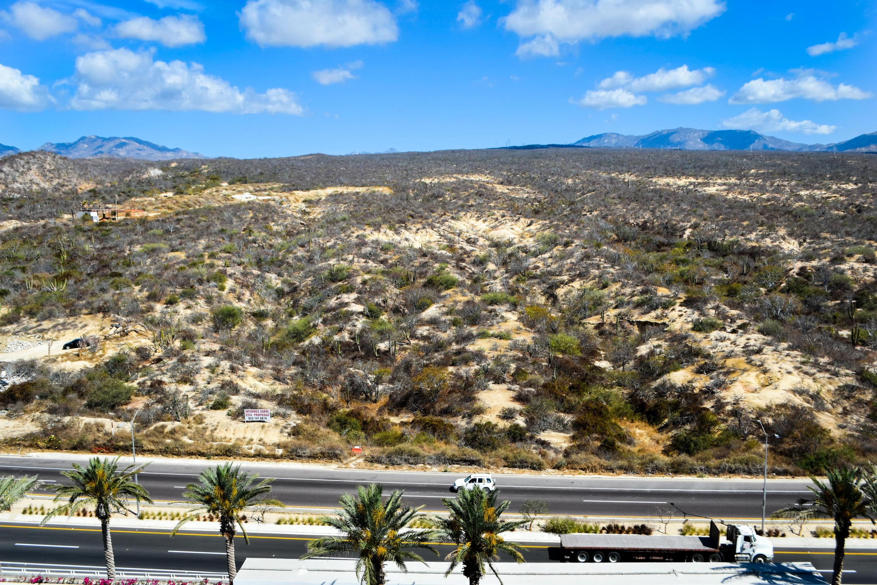 San Jose Corridor, ,Land,For Sale,Carr. Transpeninsular,19-131