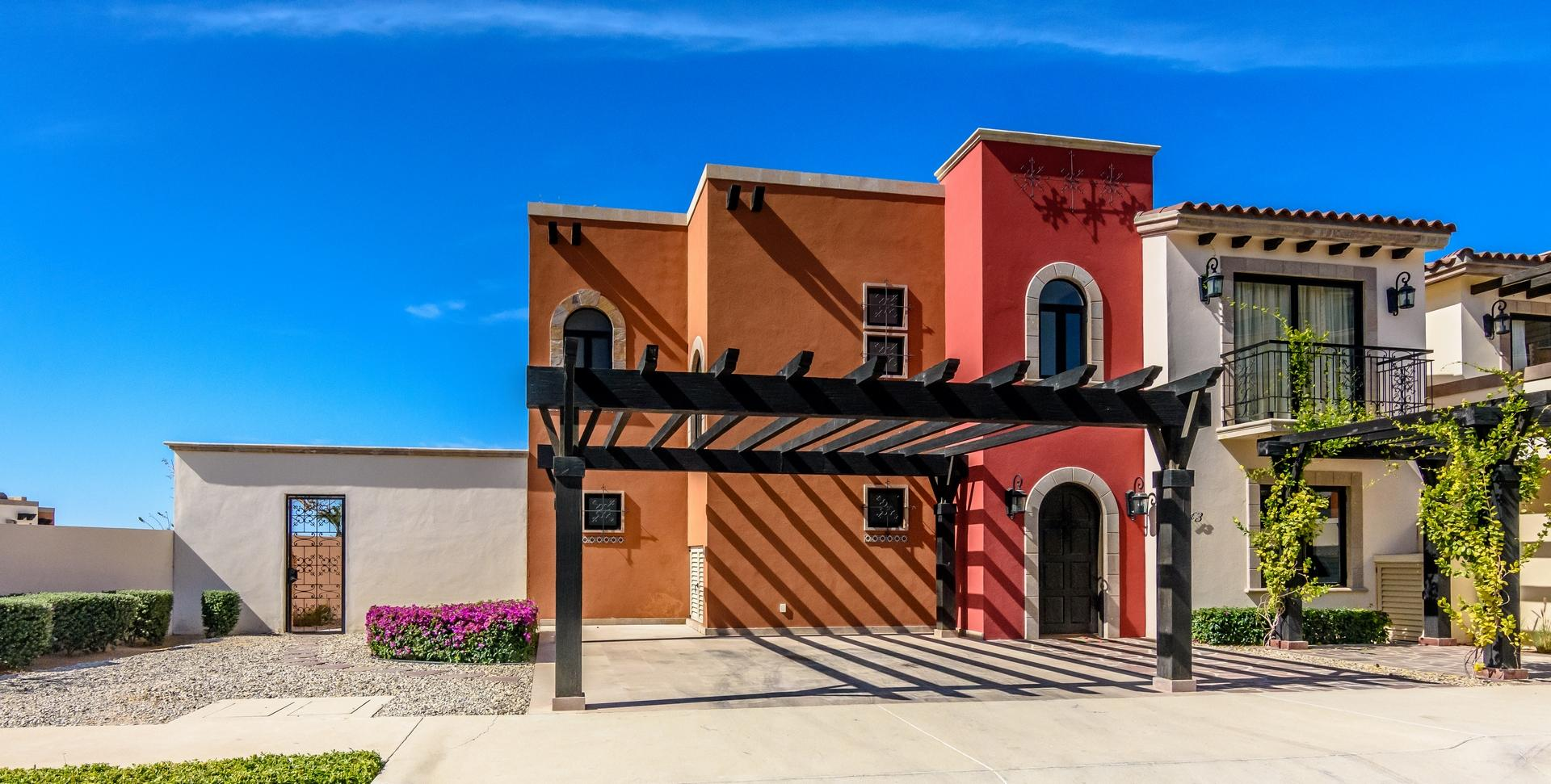 Pacific, 4 Bedrooms Bedrooms, ,3 BathroomsBathrooms,House,For Sale,Copala at Quivira Los Cabos,19-1214