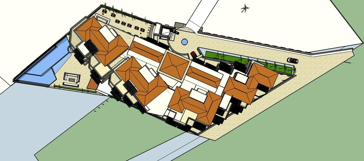 San Jose Corridor, ,Land,For Sale,Camino A,19-1355