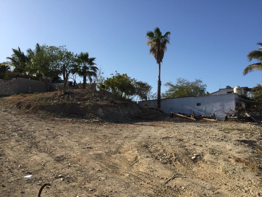 San Jose del Cabo, ,Land,For Sale,Poblado el Rinco Lote 5-B,19-1360