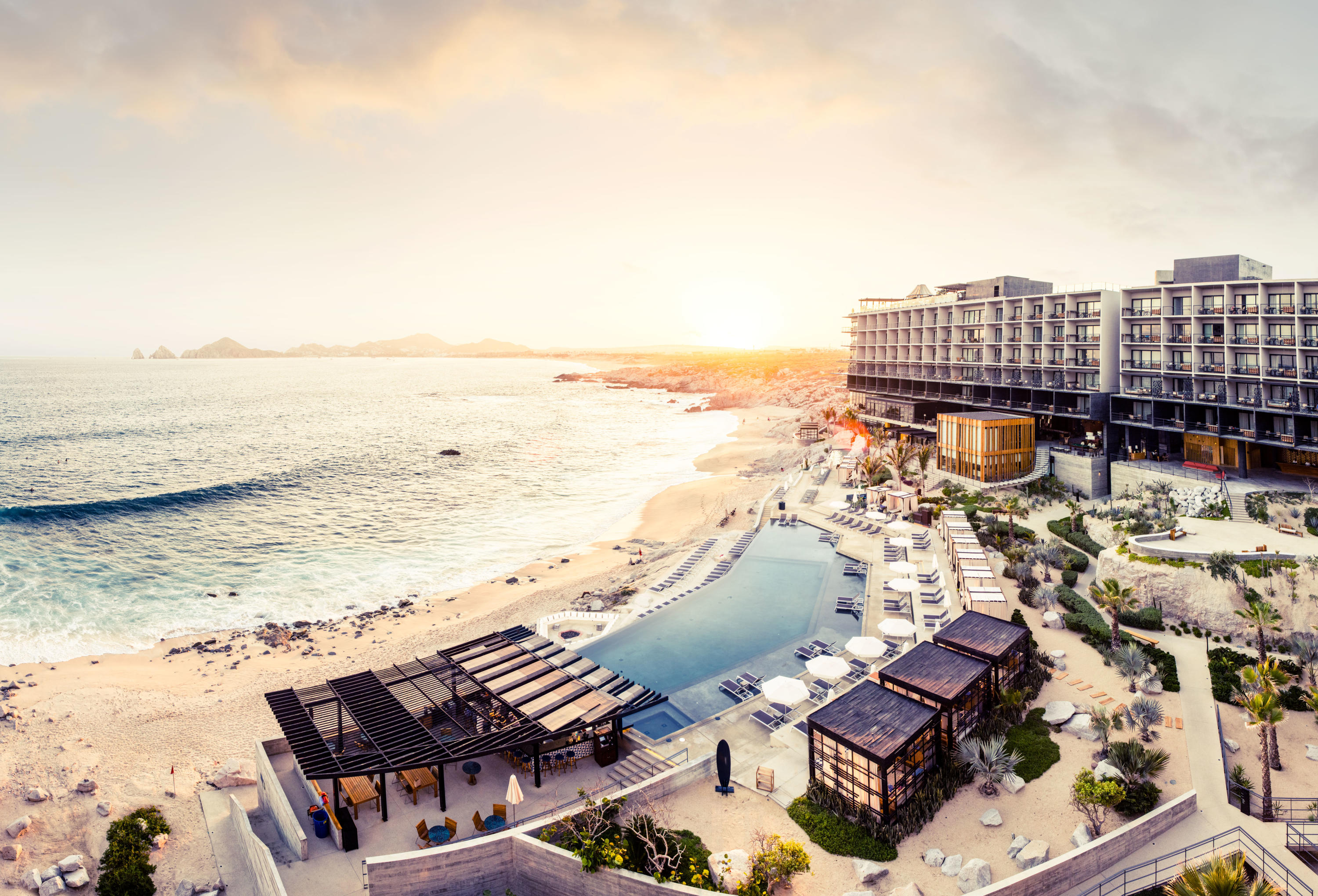 Cabo Corridor, 1 Bedroom Bedrooms, ,1 BathroomBathrooms,Condo,For Sale,The Cape, a Thompson Hotel,19-1462