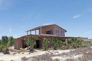 Playitas Beach House