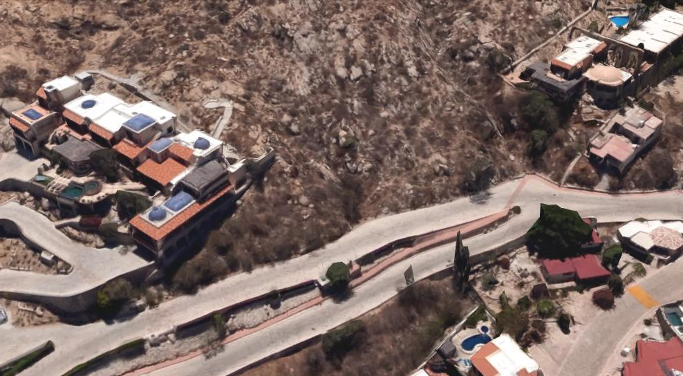 Cabo San Lucas, ,Land,For Sale,Pedregal de Cabo San Lucas,19-1387