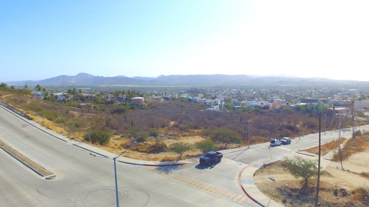 San Jose del Cabo, ,Land,For Sale,BLVD FORJADORES,19-1413
