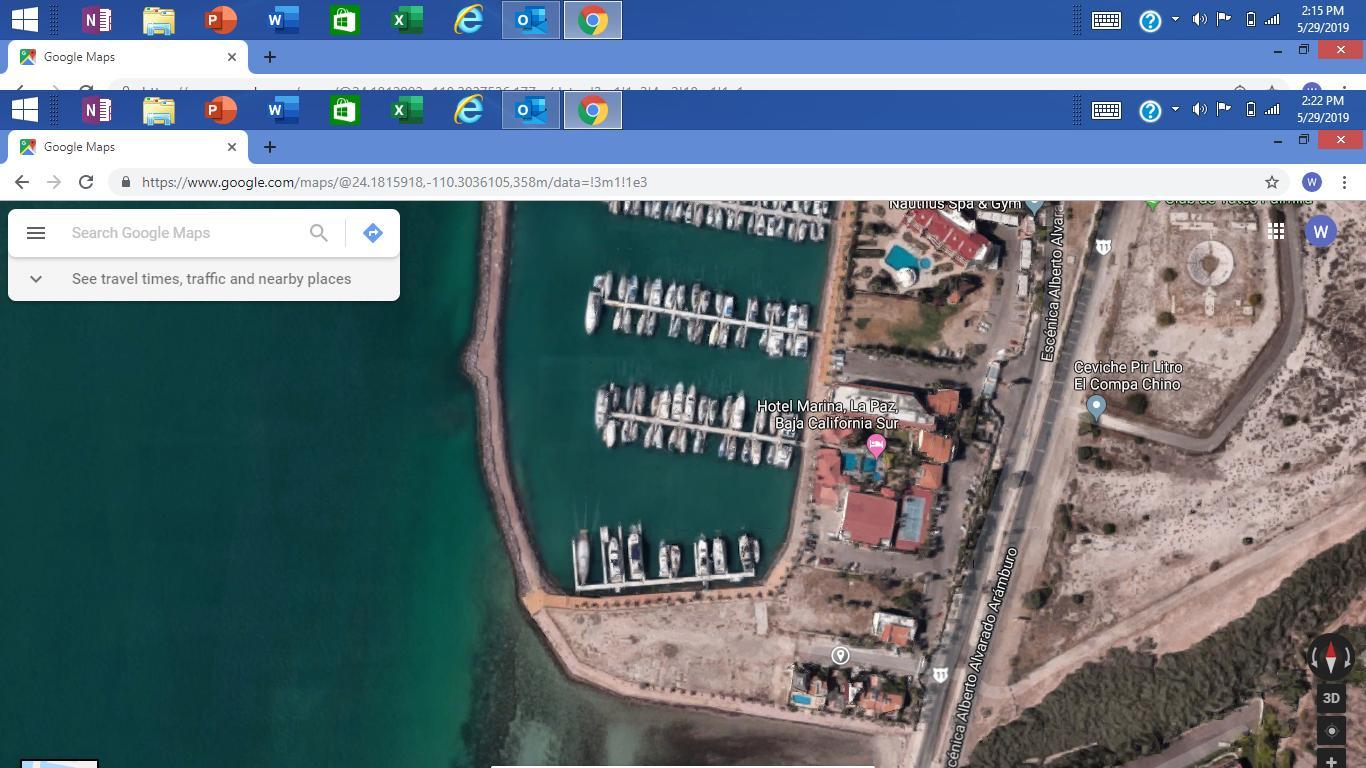 Palmira Marina #4-11