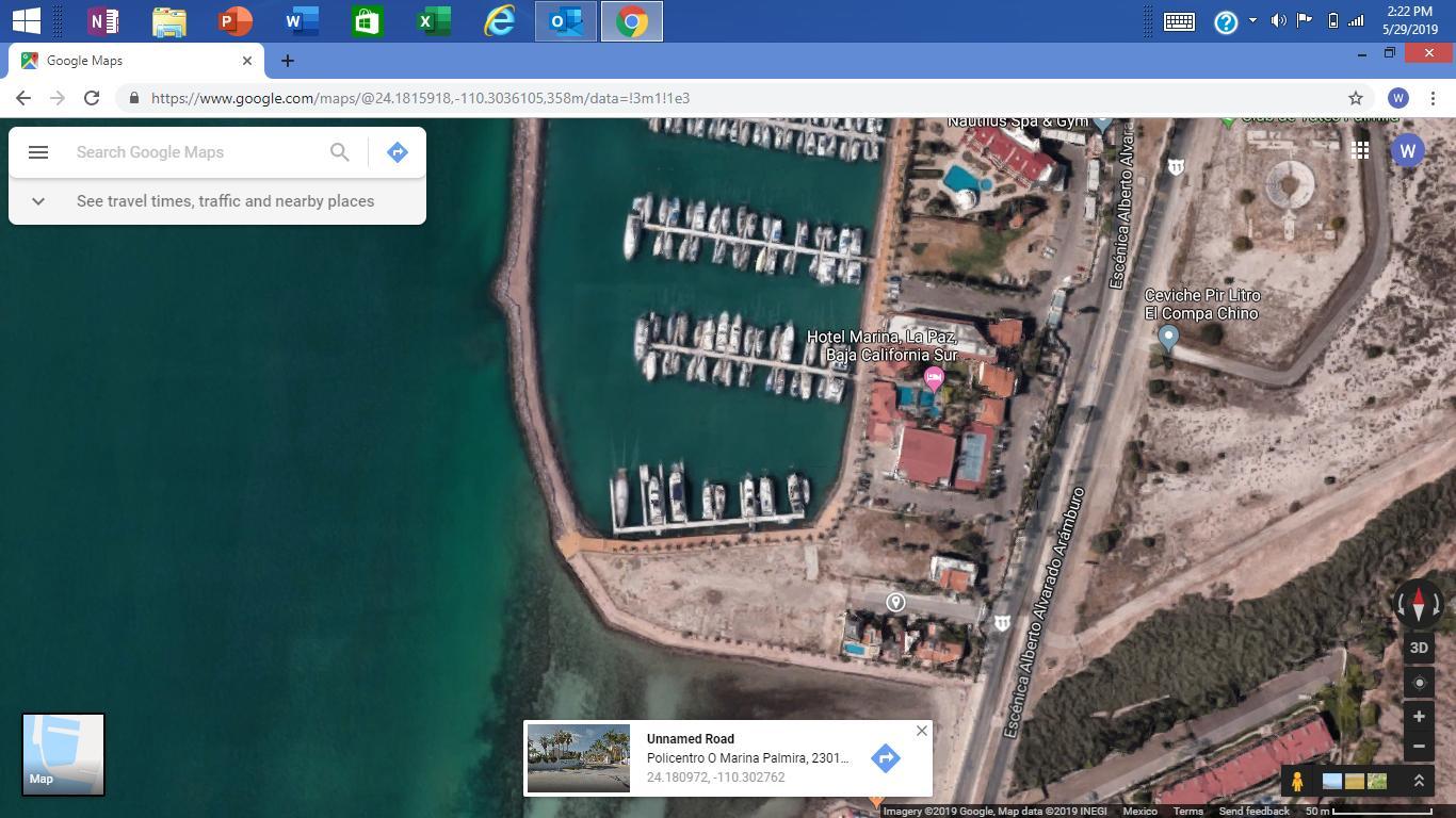 Palmira Marina #4-12