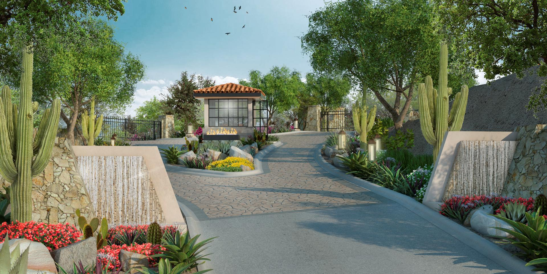 San Jose Corridor, ,Land,For Sale,La Montana Blvd,19-1460