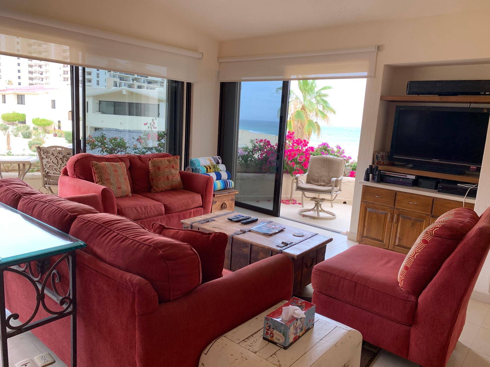 Cabo San Lucas, 2 Bedrooms Bedrooms, ,2 BathroomsBathrooms,Condo,For Sale,Terrasol,19-1452