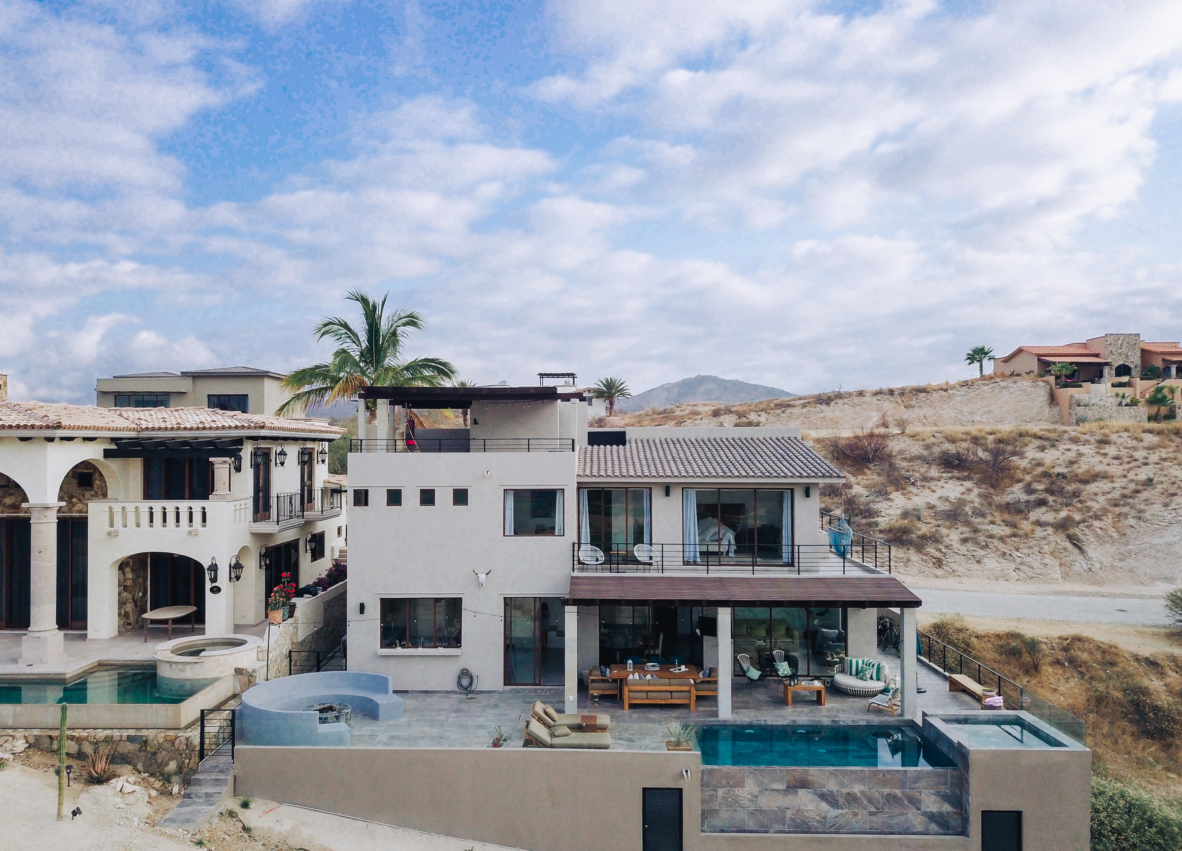 San Jose del Cabo, 4 Bedrooms Bedrooms, ,5 BathroomsBathrooms,House,For Sale,Calle Valle Hermoso 56,19-1513