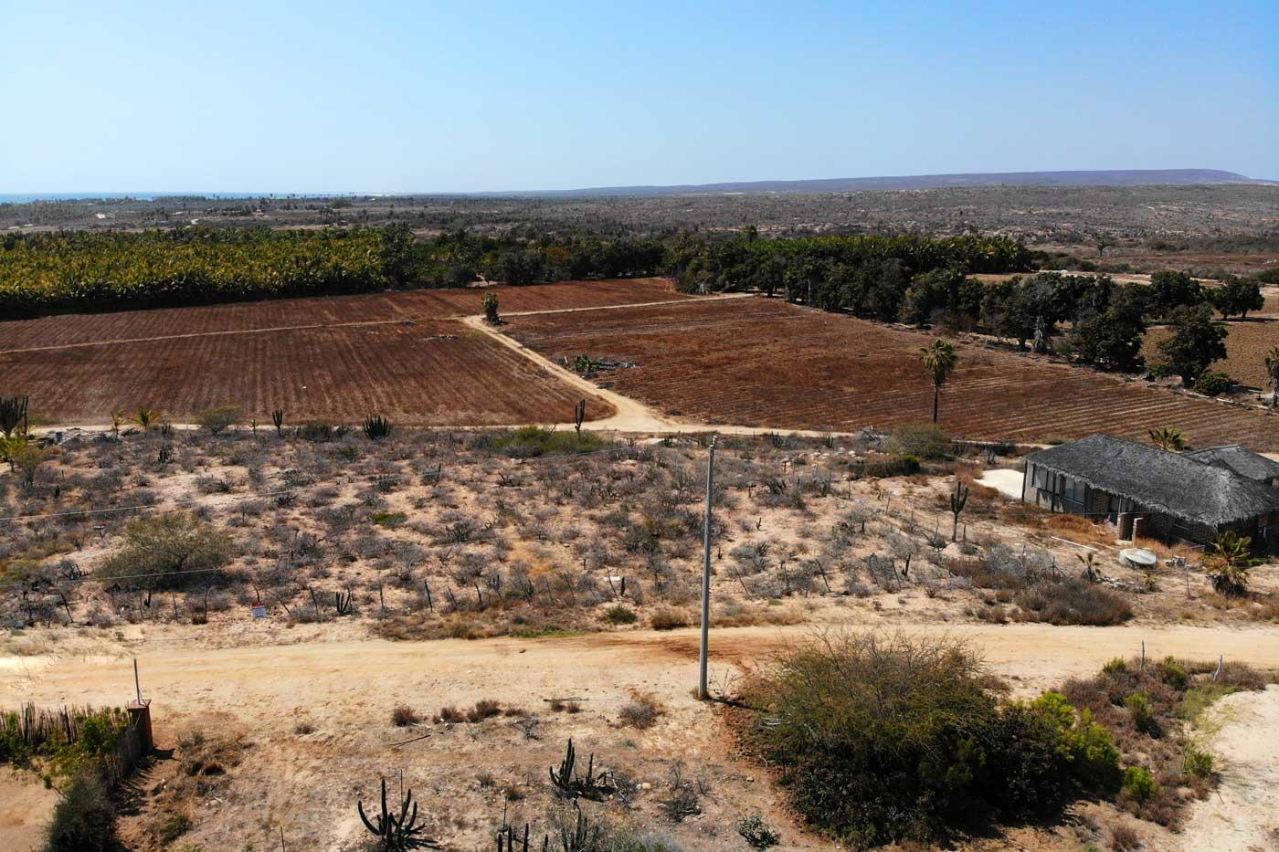 Pacific, ,Land,For Sale,Calle S/N Col. Brisas del Paci,19-1492