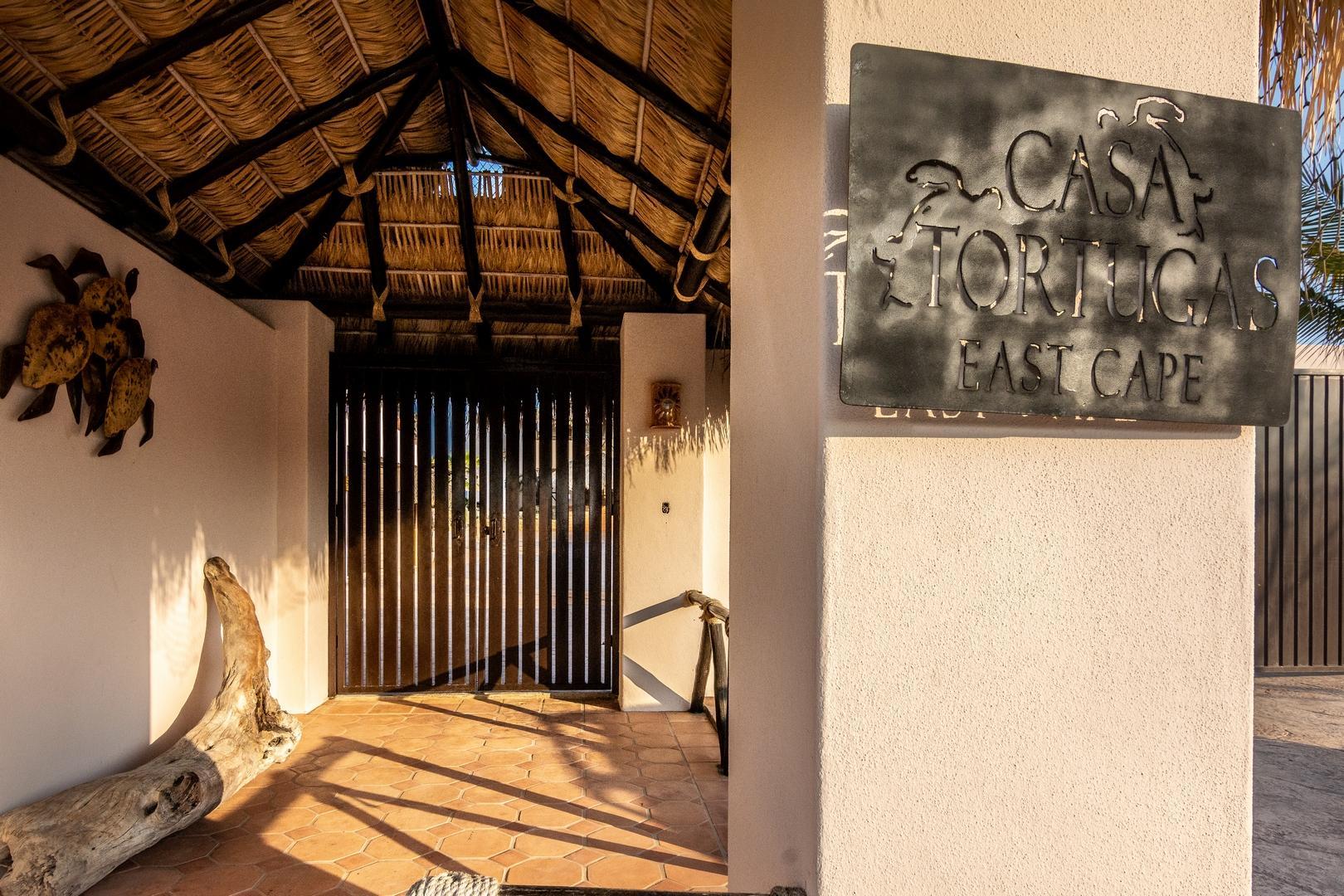 East Cape, 7 Bedrooms Bedrooms, ,5 BathroomsBathrooms,House,For Sale,Manzana 1, Camino Costero,19-1459