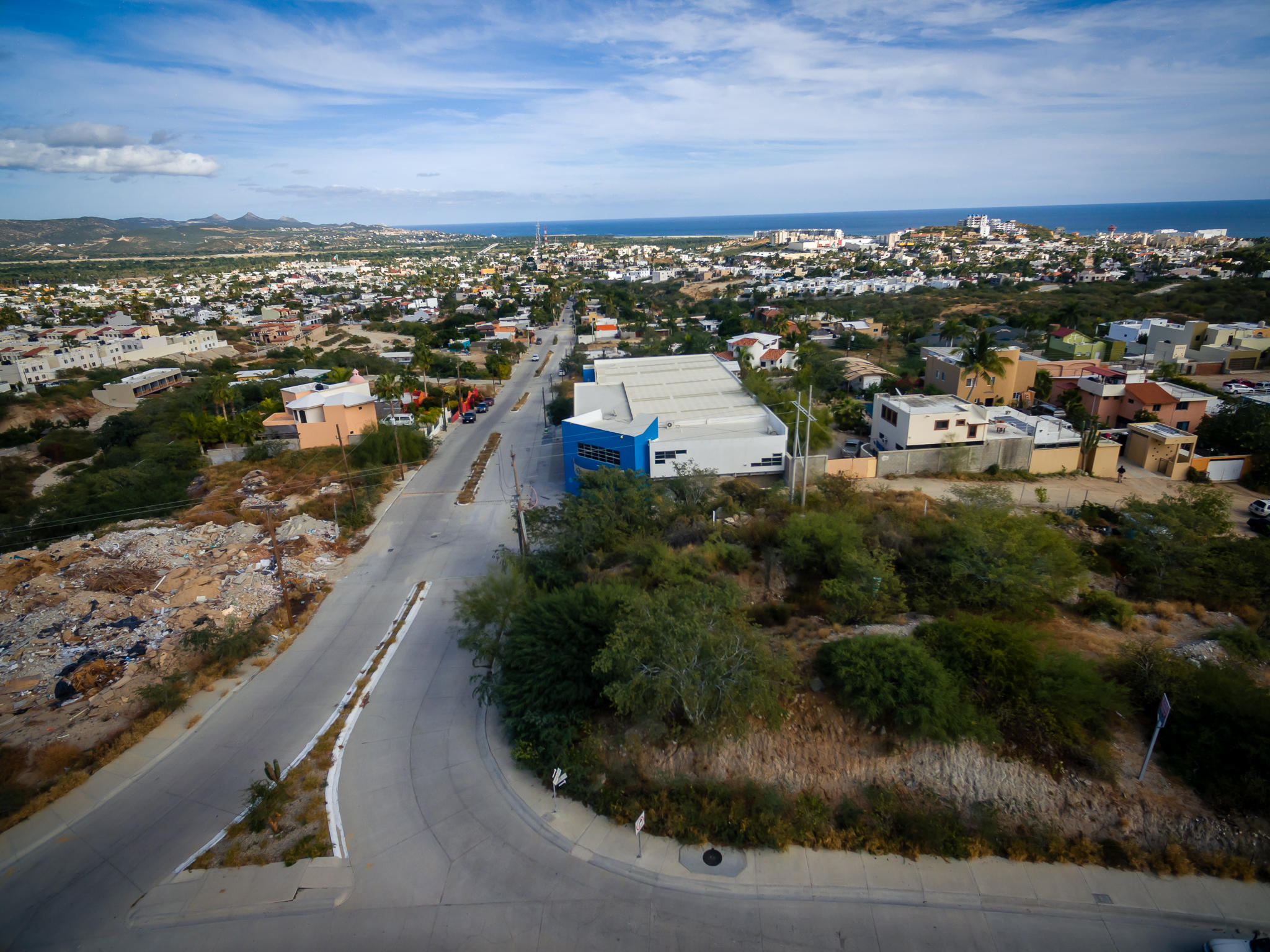 San Jose del Cabo, ,Land,For Sale,Blvd. Forjadores,19-1523