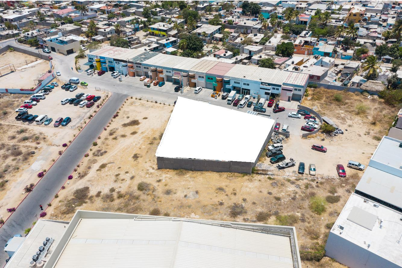 Cabo San Lucas, ,Land,For Sale,Calle Idelfonso Green,19-1529