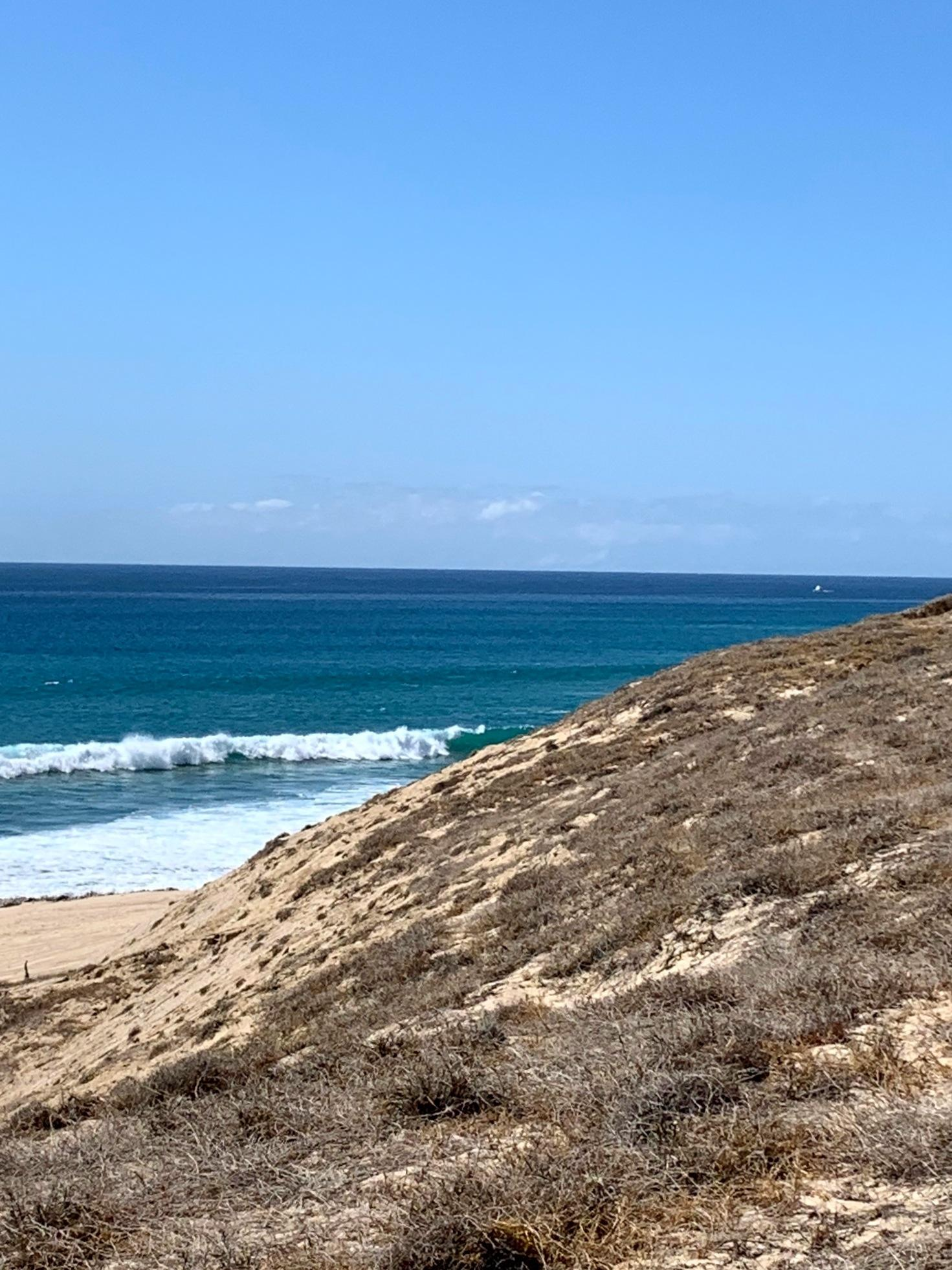 East Cape, ,Land,For Sale,Terreno Blue Point,19-1542